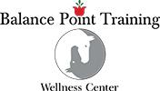 Balance Point Training logo