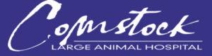 Comstock Equine Hospital logo